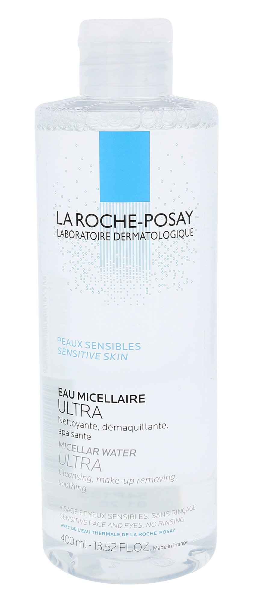 La Roche-Posay Physiological Cleansers Cosmetic 400ml