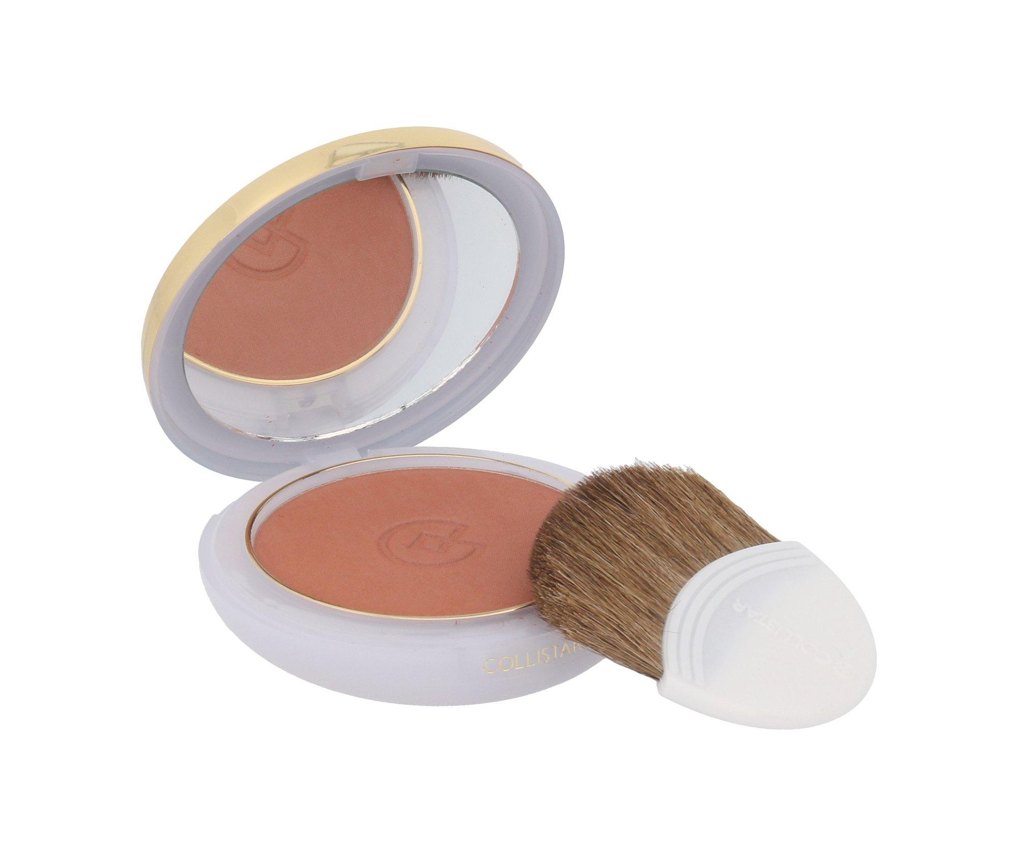 Collistar Silk Effect Maxi Blusher Cosmetic 7ml 8 Henna
