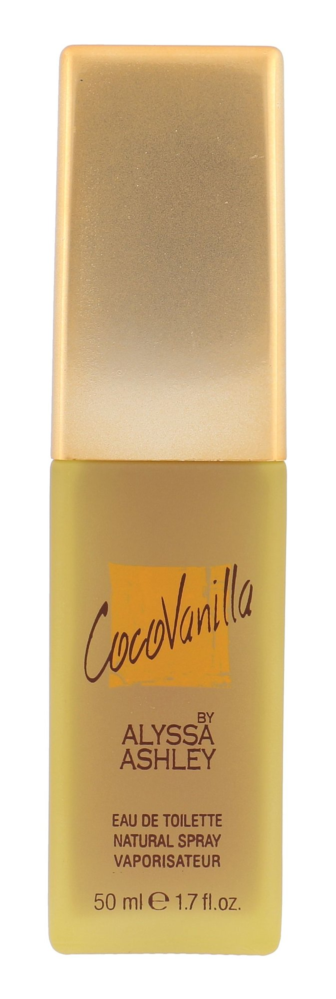 Alyssa Ashley Coco Vanilla EDT 50ml