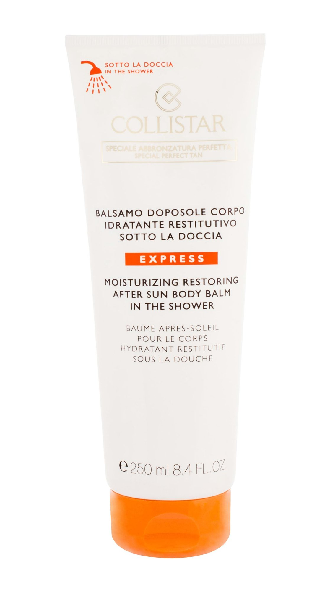 Collistar Special Perfect Tan Cosmetic 250ml
