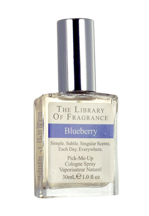 Demeter Blueberry Cologne 30ml