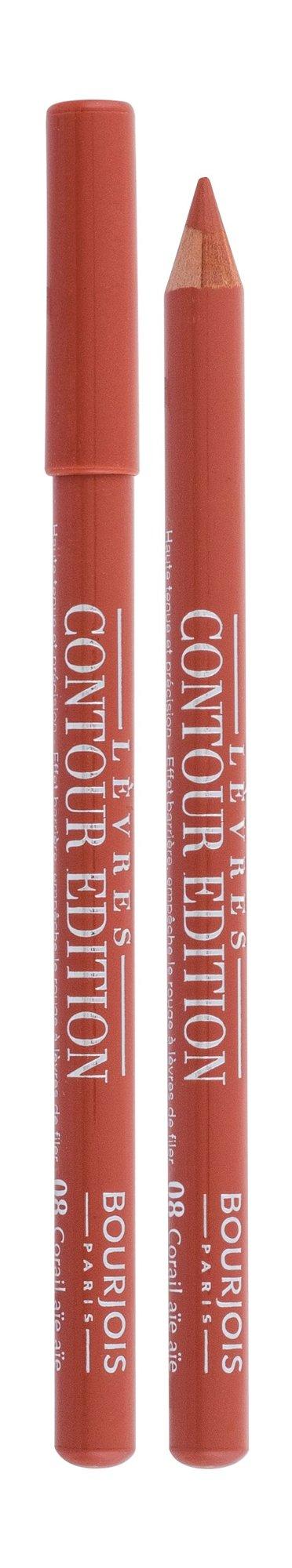 BOURJOIS Paris Contour Edition Cosmetic 1,14ml 08 Corail Aie Aie