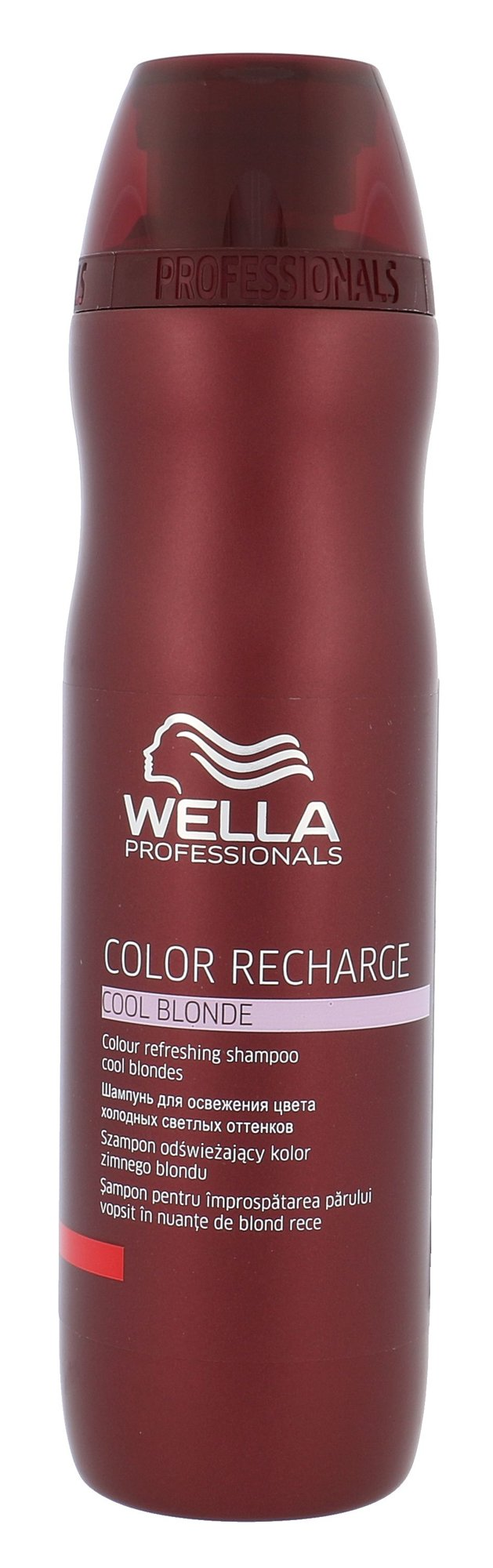 Wella Color Recharge Cosmetic 250ml