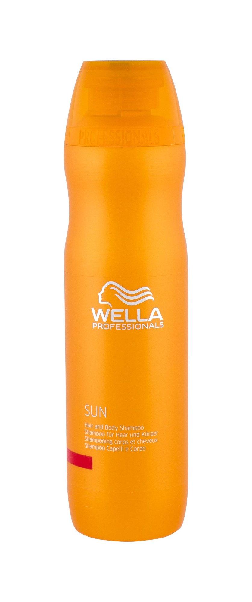 Wella Sun Cosmetic 250ml
