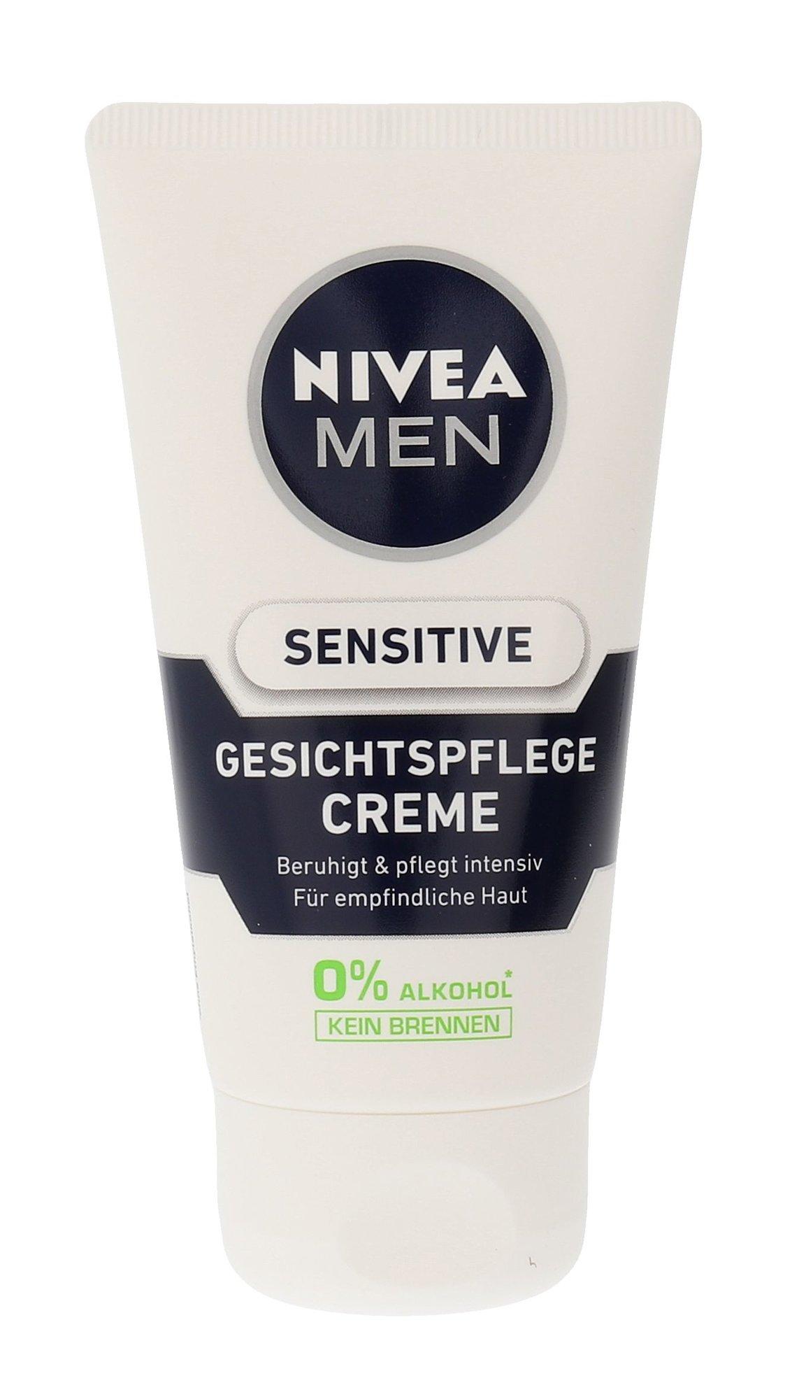 Nivea Men Sensitive Cosmetic 75ml