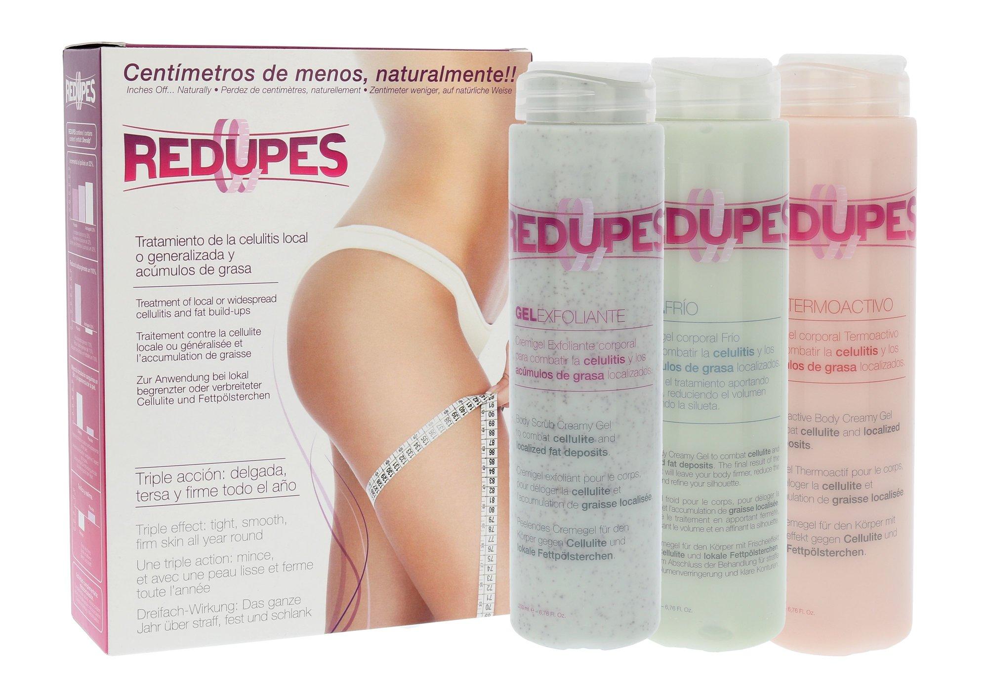 Diet Esthetic Redupes Exfoliating Peeling Gel For Cellulitis Cosmetic 250ml