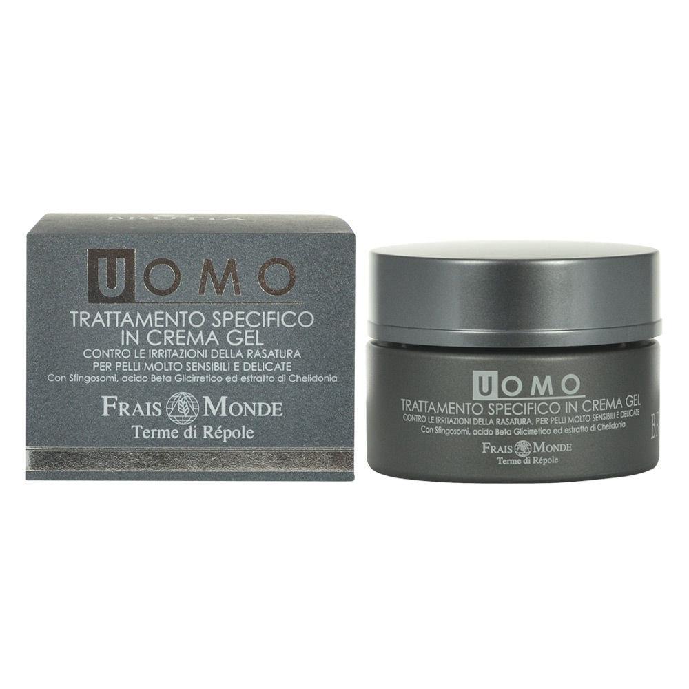 Frais Monde Brutia Uomo Cosmetic 50ml