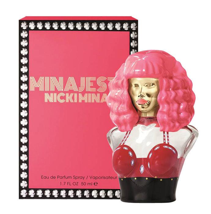 Nicki Minaj Minajesty EDP 50ml