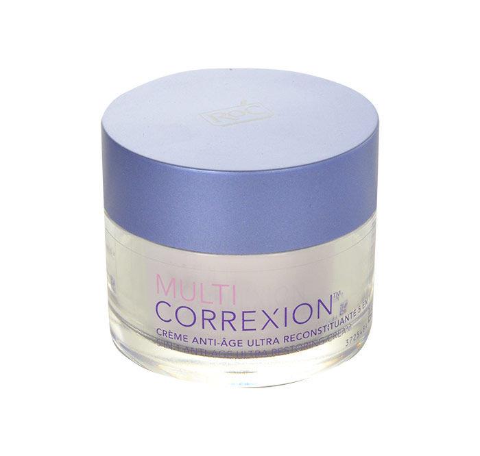 RoC Multi Correxion 5in1 Anti Age Restoring Cream Cosmetic 50ml