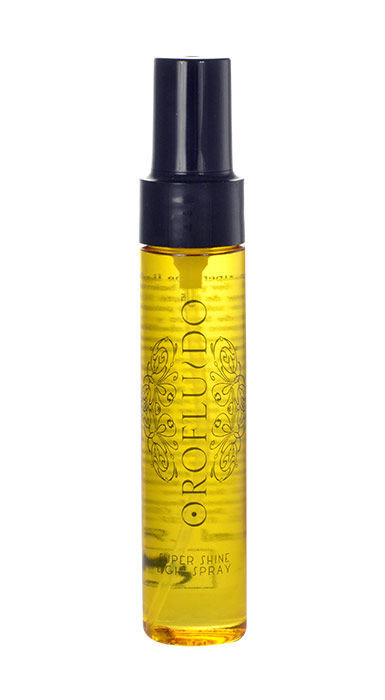 Orofluido Beauty Elixir Cosmetic 55ml  Shine Light Spray