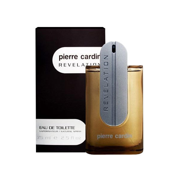 Pierre Cardin Revelation EDT 50ml