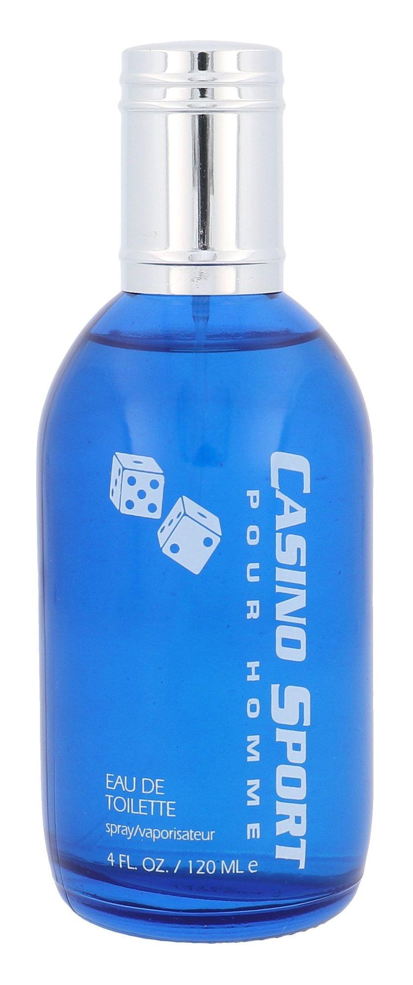 Casino Parfums Casino Sport Pour Homme EDT 120ml