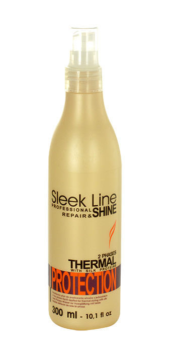 Stapiz Sleek Line Thermal Protection Conditioner Cosmetic 300ml