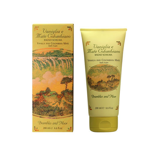 Frais Monde Vanilla And Colombian Mate Cosmetic 200ml