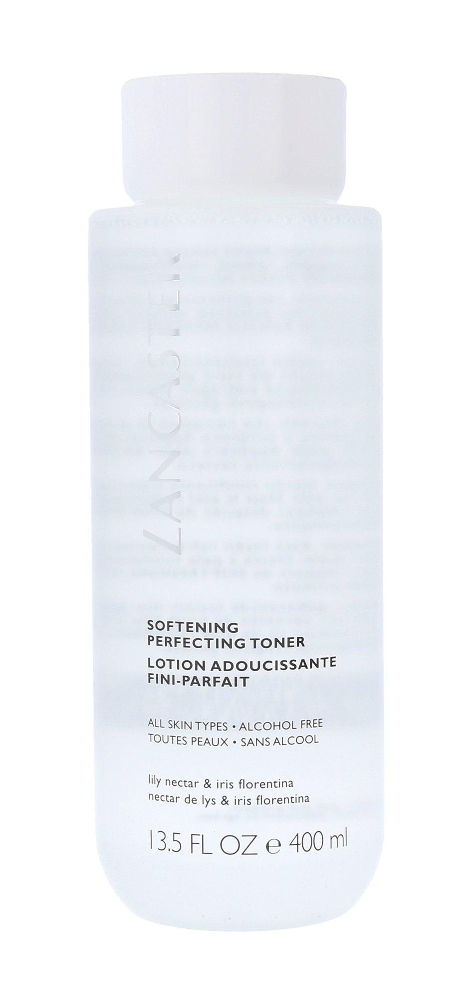 Lancaster Softening Perfecting Toner Cosmetic 400ml