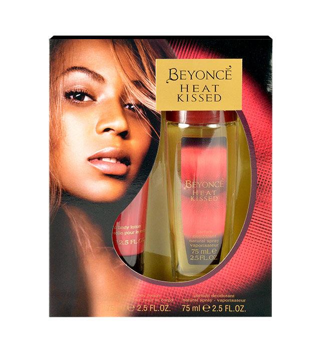 Beyonce Heat Kissed Deodorant 75ml