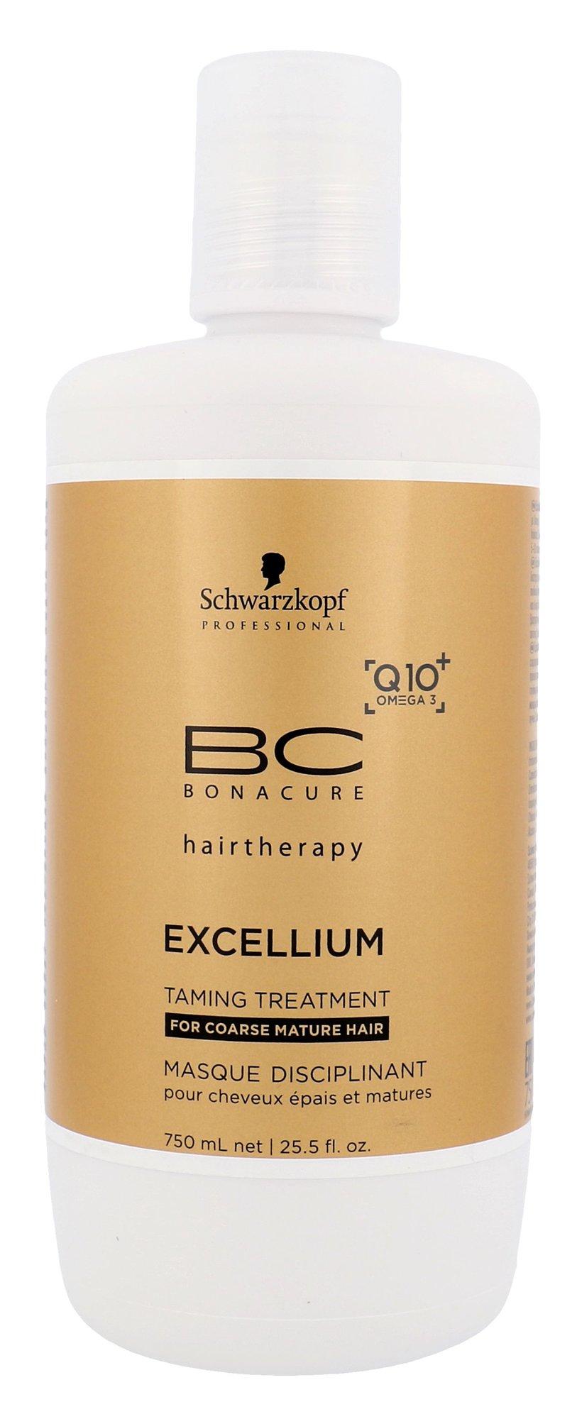 Schwarzkopf Professional BC Bonacure Excellium Cosmetic 750ml