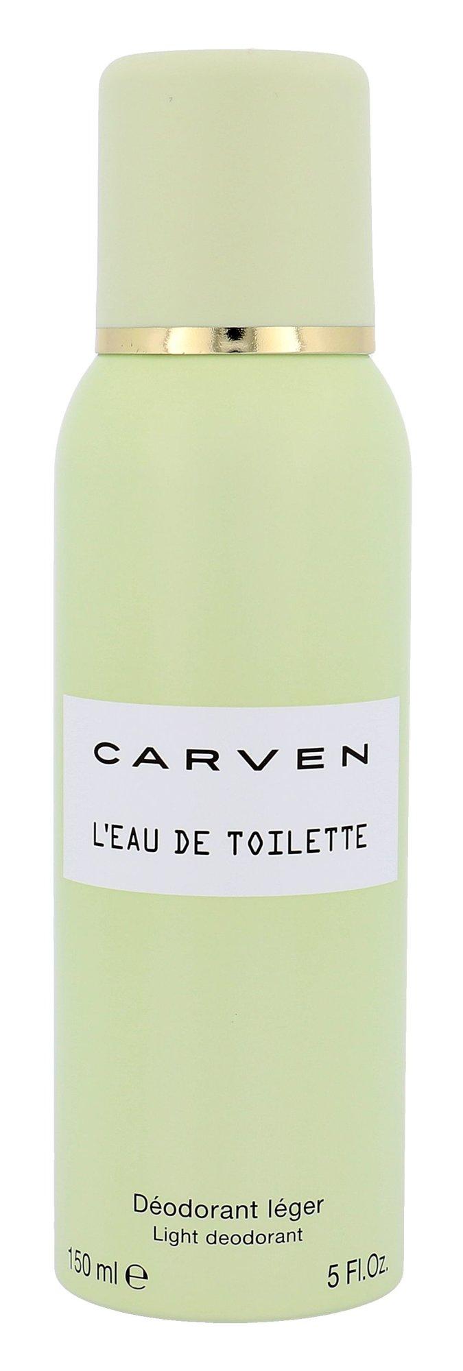 Carven L´Eau Deodorant 150ml