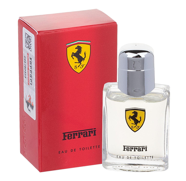 Ferrari Scuderia Ferrari Red EDT 4ml