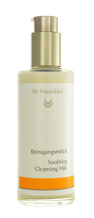 Dr. Hauschka Soothing Cleansing Milk Cosmetic 145ml