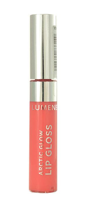 Lumene Arctic Glow Lip Gloss Cosmetic 8ml 02 Serene