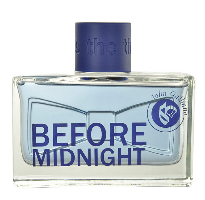 John Galliano Before Midnight Aftershave 100ml