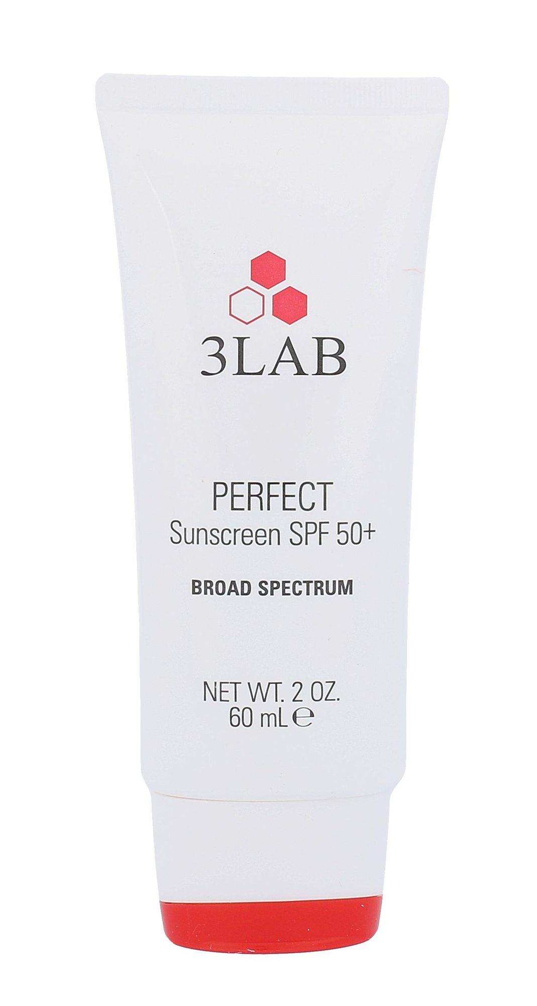 3LAB Perfect Cosmetic 60ml  Sun Protection Cream SPF50