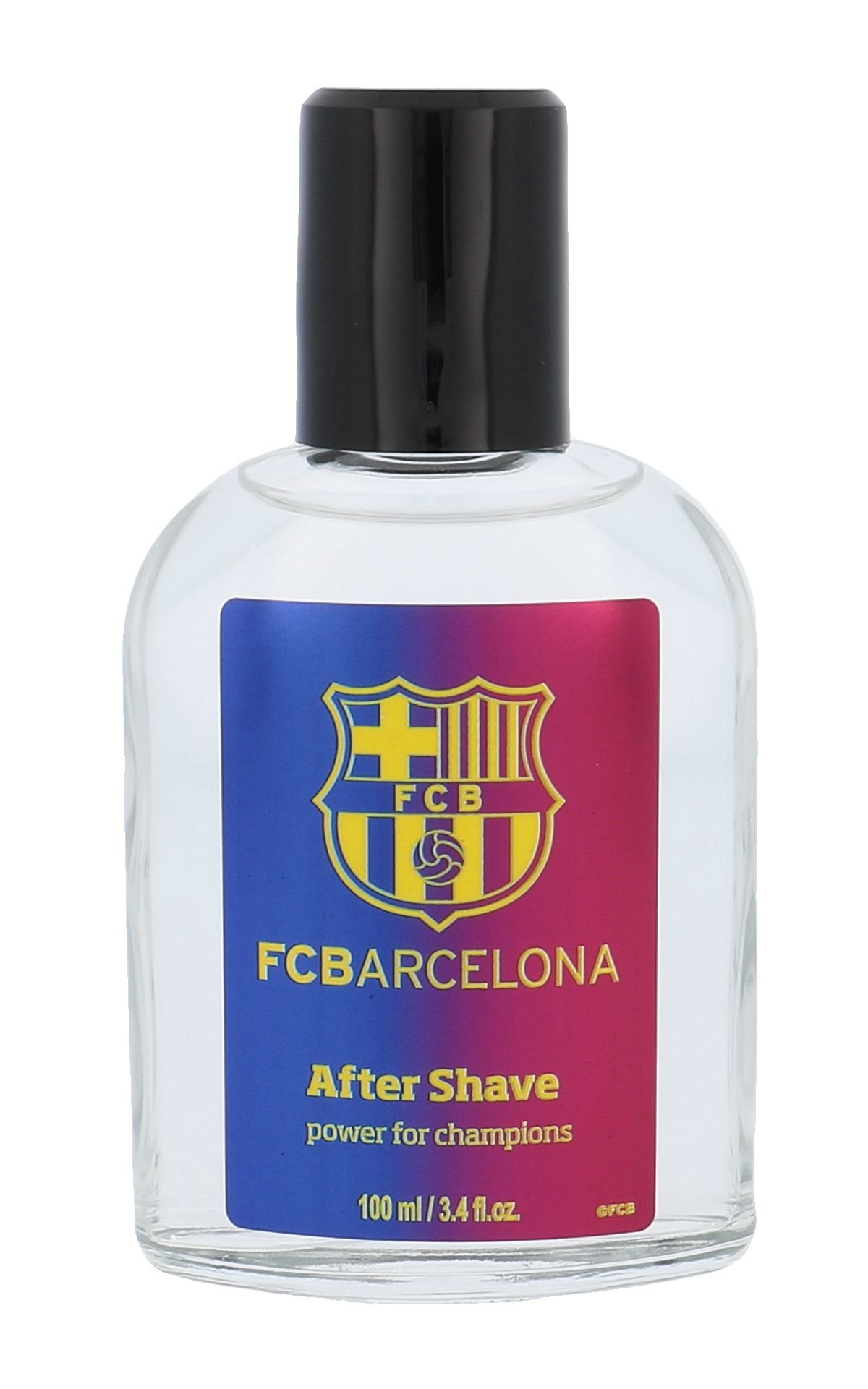 EP Line FC Barcelona Aftershave 100ml
