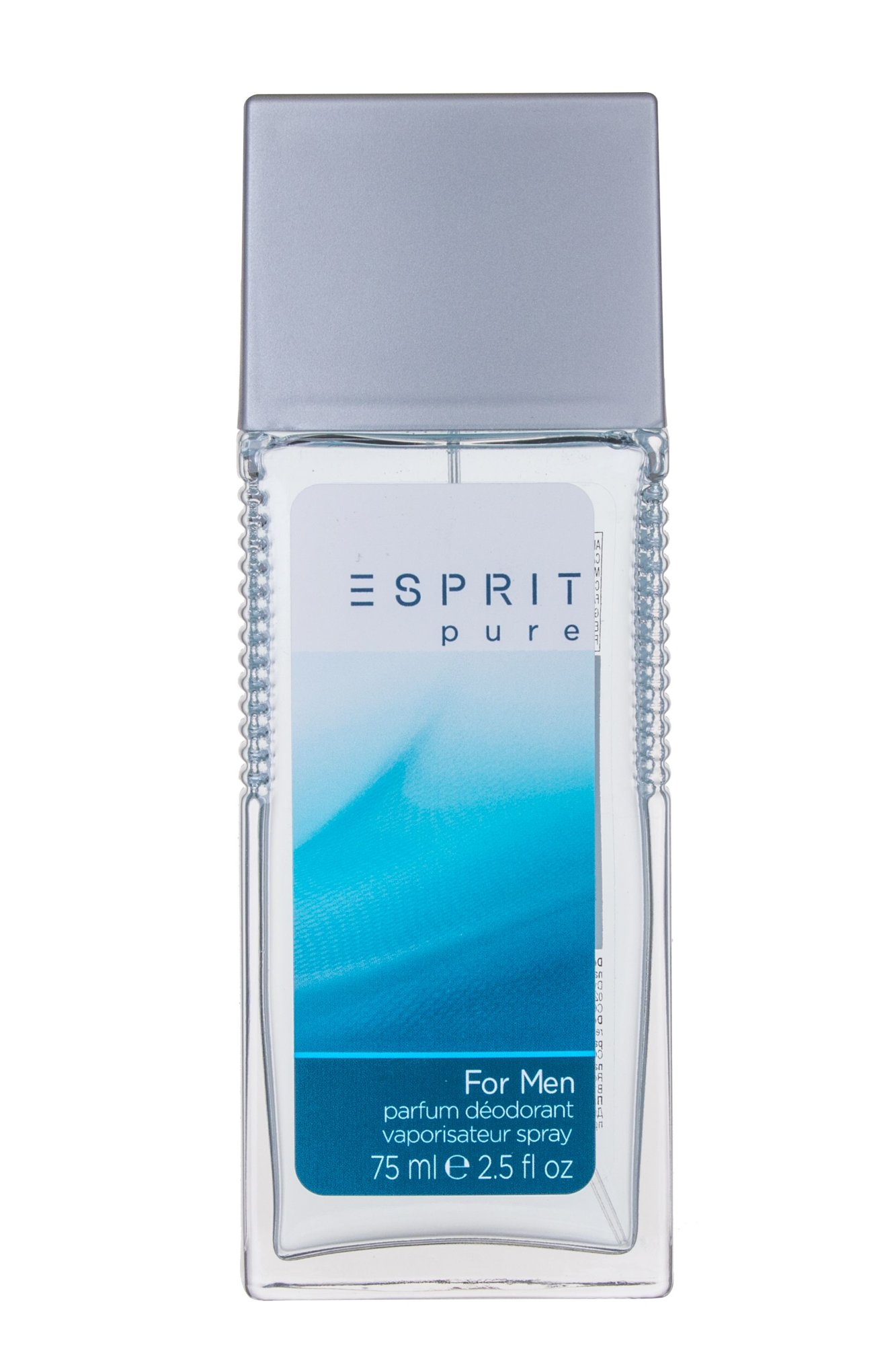 Esprit Pure For Men Deodorant 75ml