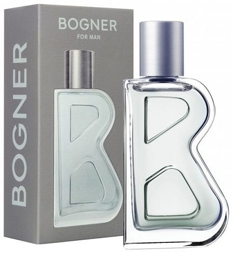 Bogner Bogner For Man EDT 50ml