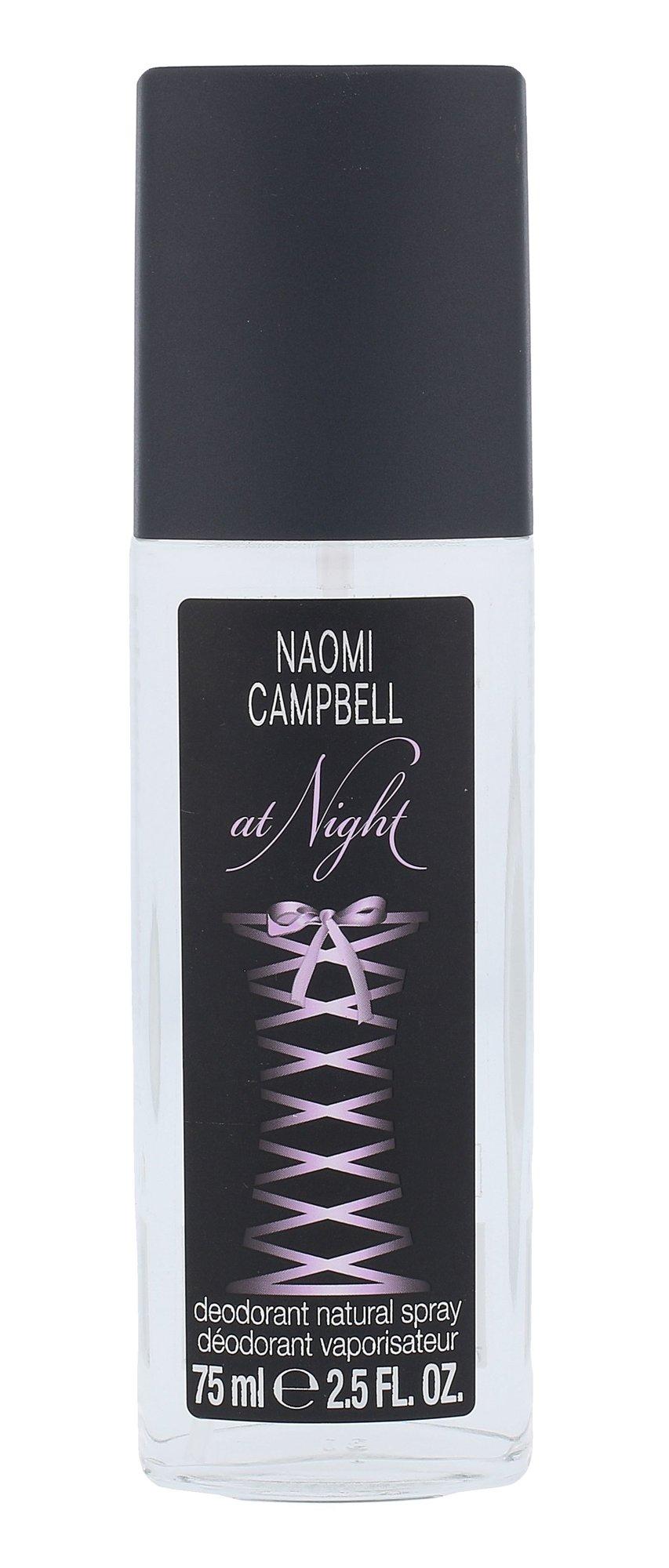 Naomi Campbell Naomi Campbell At Night Deodorant 75ml