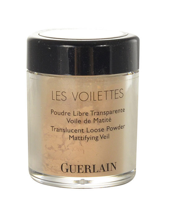 Guerlain Les Voilettes Cosmetic 3ml 3 Medium