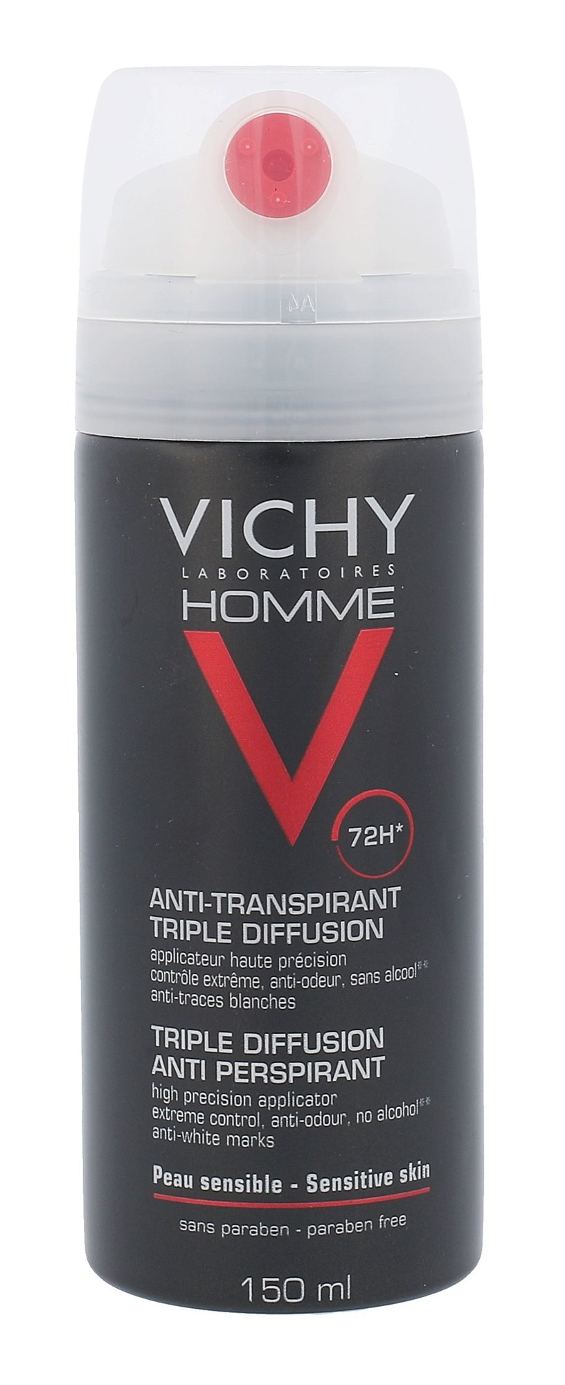 Vichy Homme Cosmetic 150ml