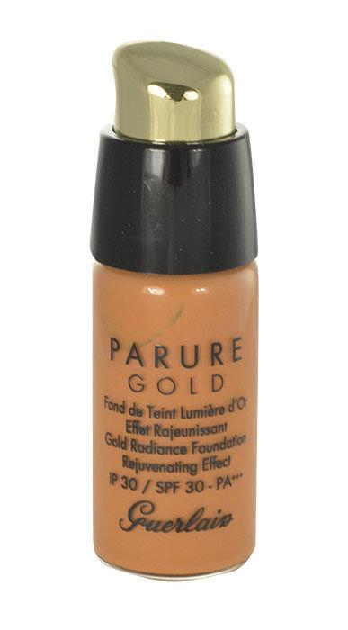 Guerlain Parure Gold Cosmetic 15ml 24 Medium Golden SPF30