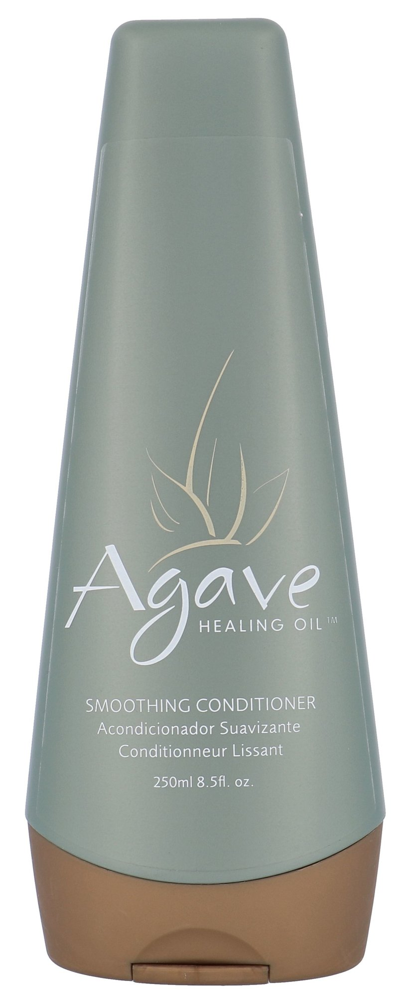 Bio Ionic Agave Oil Treatment Cosmetic 250ml  Smoothing Conditioner