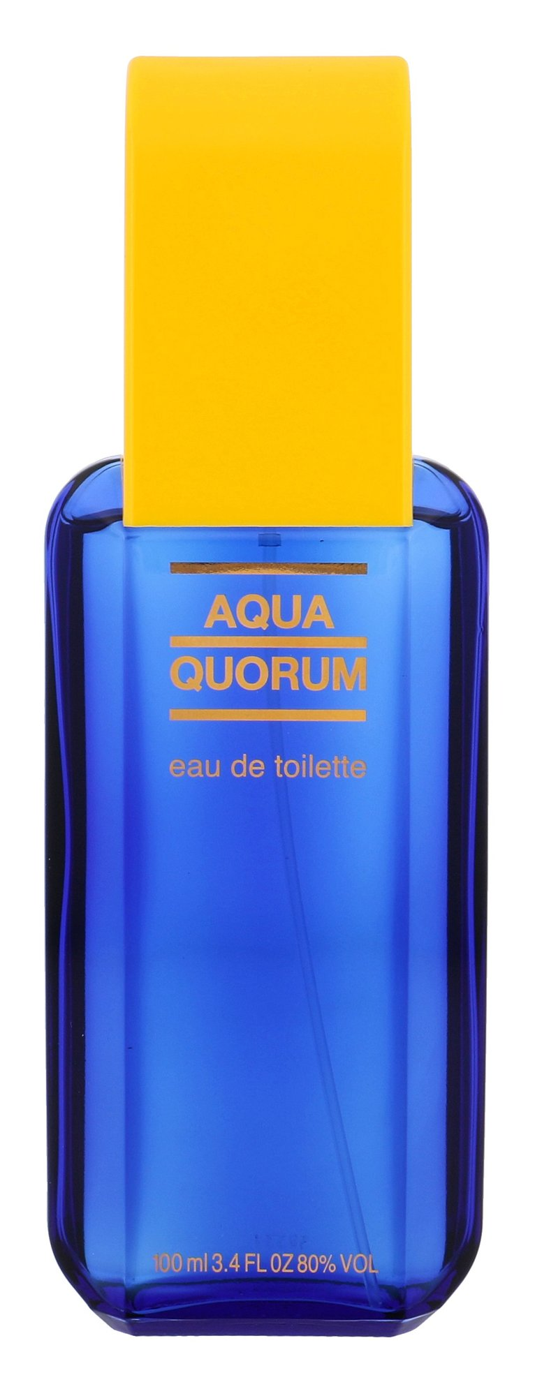 Antonio Puig Agua Quorum EDT 100ml