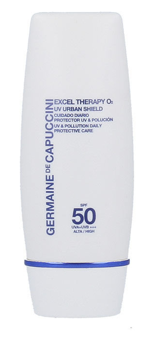 Germaine de Capuccini Excel Therapy O2 Cosmetic 30ml  UV Urban Shield SPF50