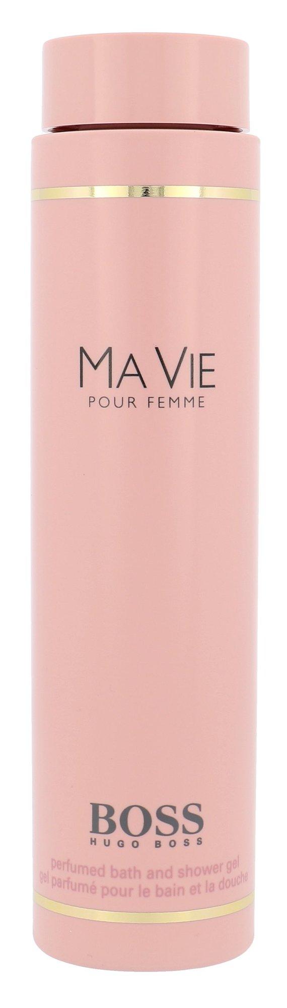 HUGO BOSS Boss Ma Vie Pour Femme Shower gel 200ml