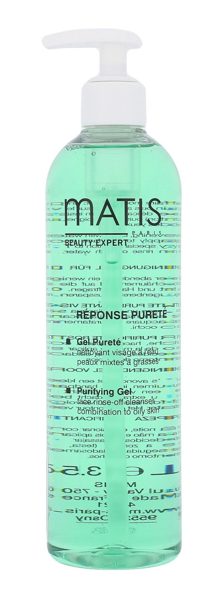 Matis Réponse Pureté Cosmetic 400ml  Purifying Gel