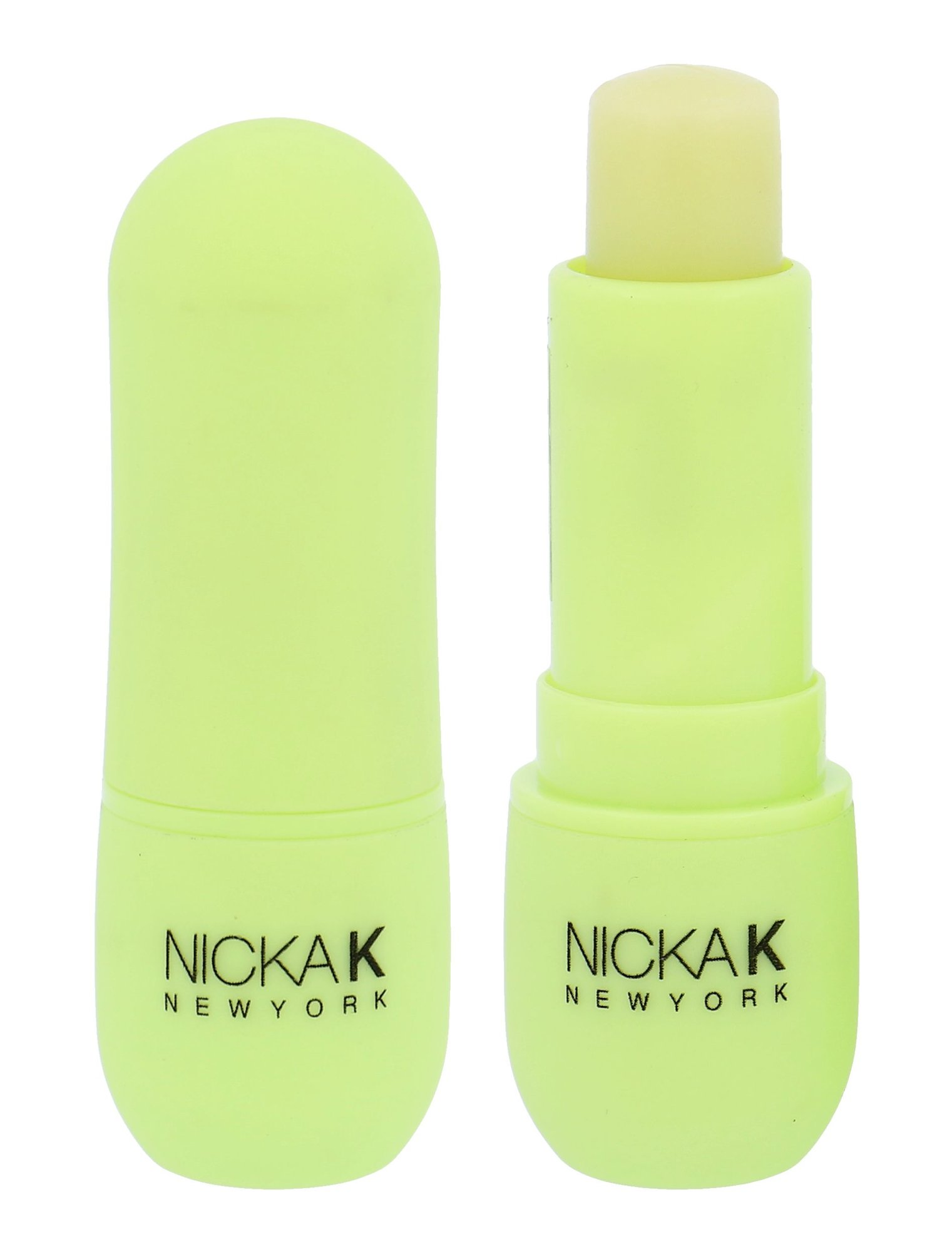Nicka K New York Hydro Care Lip Balm Cosmetic 4,2g Apple
