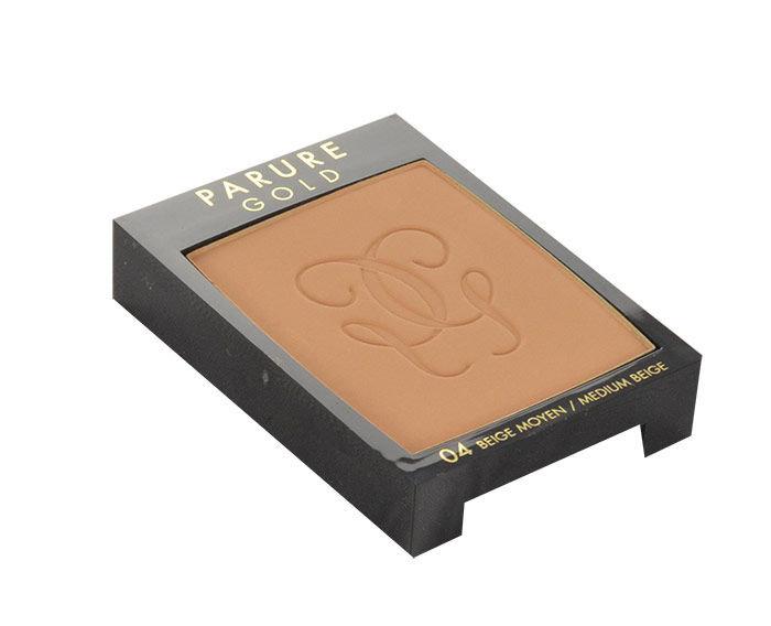 Guerlain Parure Gold Cosmetic 10ml 04 Medium Beige