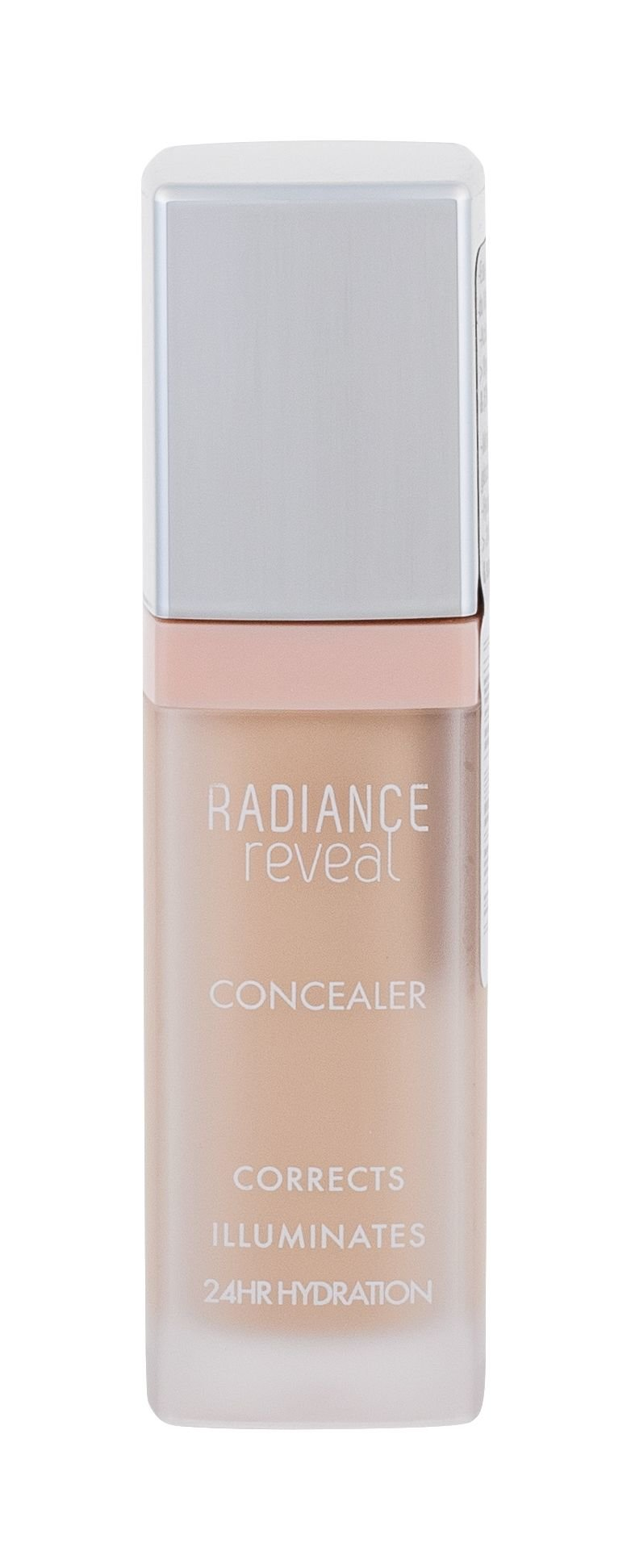 BOURJOIS Paris Radiance Reveal Cosmetic 7,8ml 01 Ivory