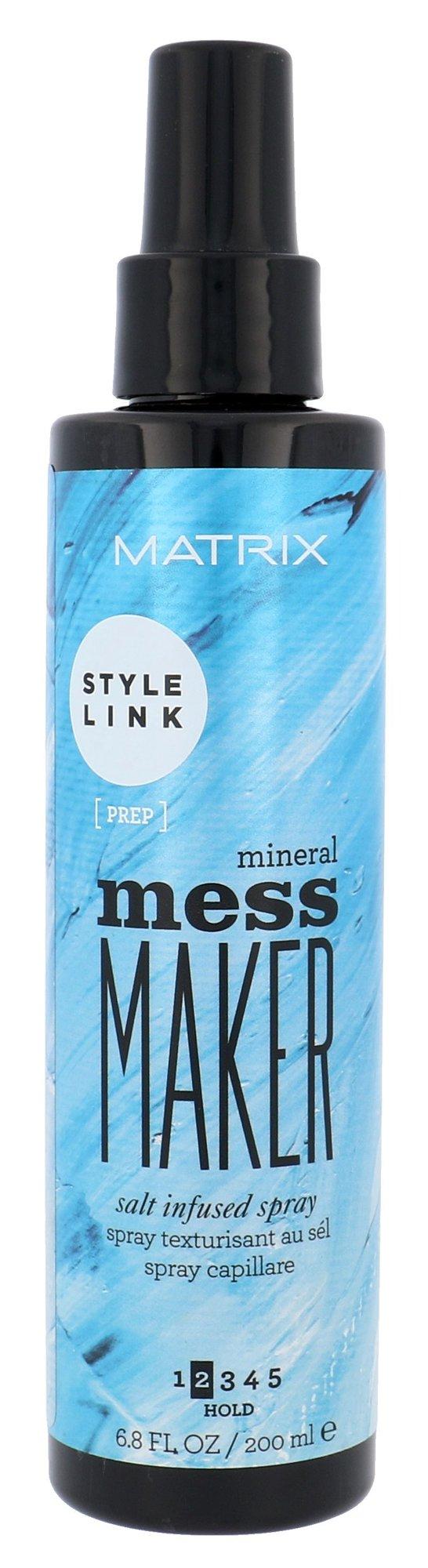 Matrix Style Link Cosmetic 200ml
