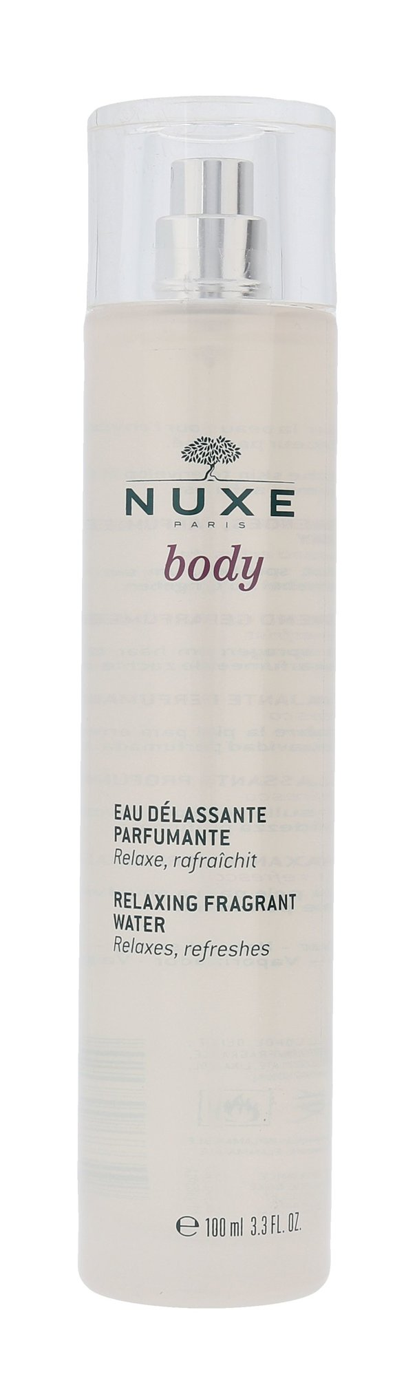 NUXE Body Care Cosmetic 100ml