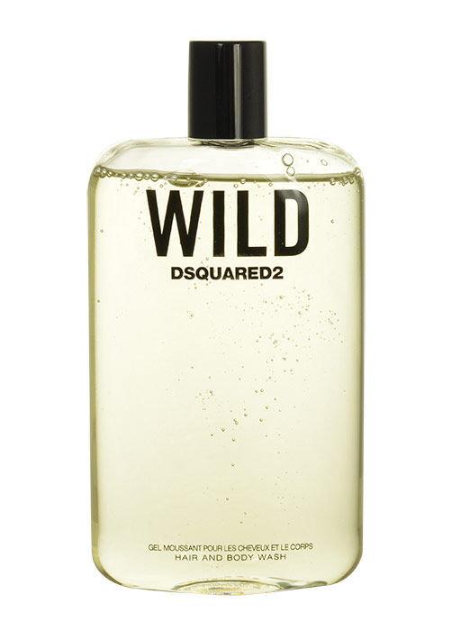 Dsquared2 Wild Shower gel 200ml
