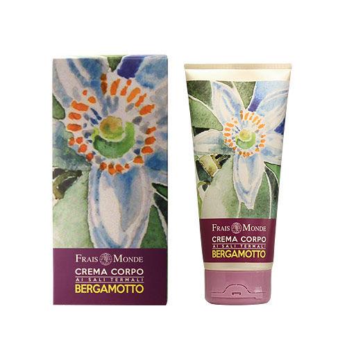 Frais Monde Bergamot Cosmetic 200ml