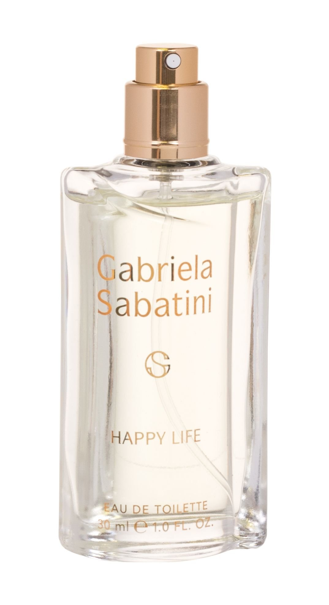 Gabriela Sabatini Happy Life EDT 30ml