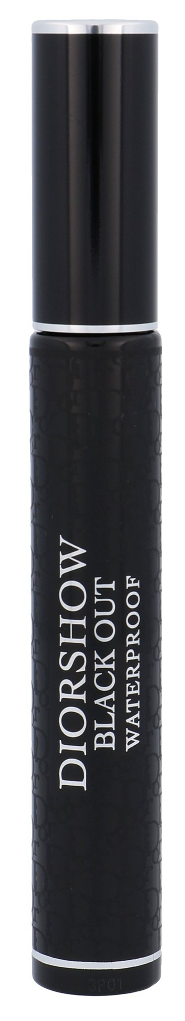 Christian Dior Diorshow Iconic Cosmetic 8ml 698 Brown