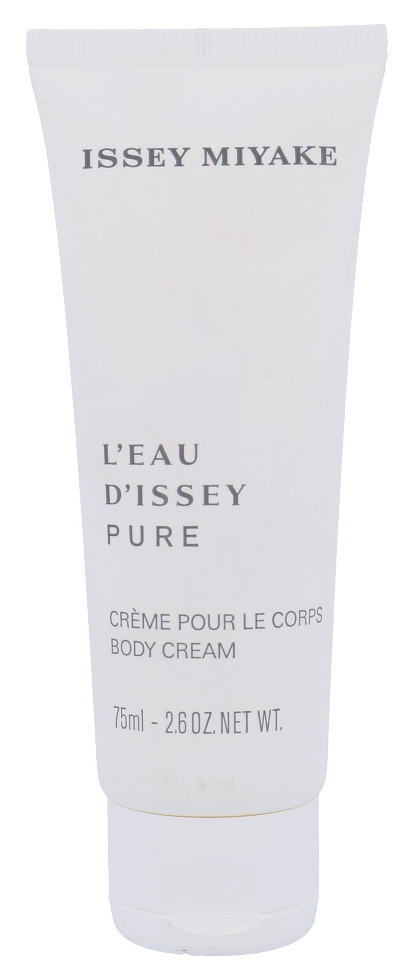 Issey Miyake L´Eau D´Issey Pure Body cream 75ml