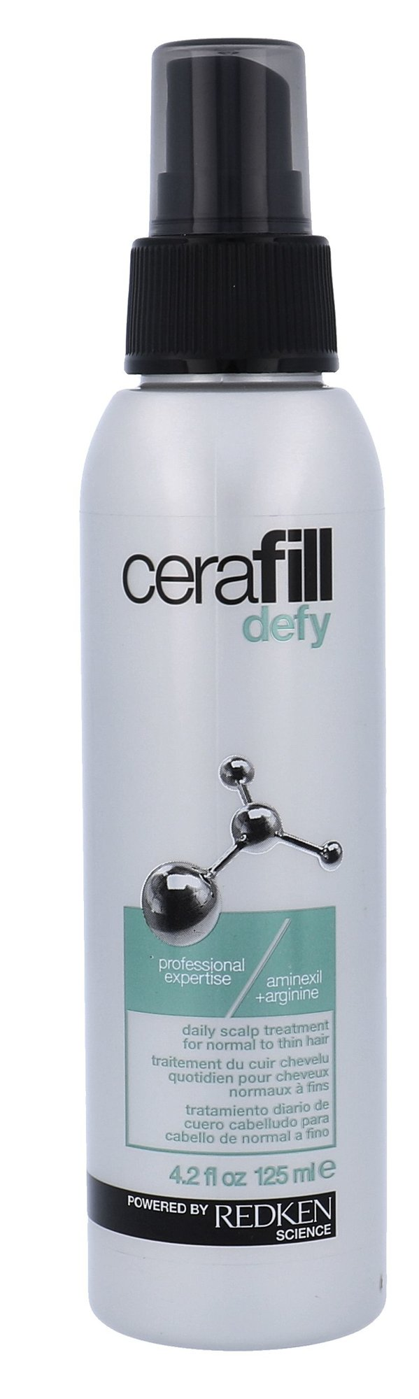 Redken Cerafill Defy Cosmetic 125ml
